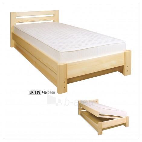 Bed LK139-S90 Paveikslėlis 1 iš 2 250407200182