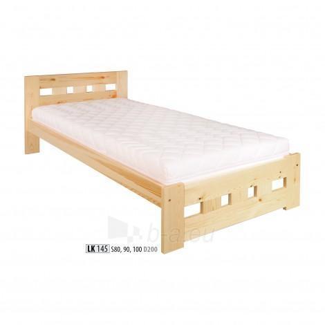 Bed LK145-S80 Paveikslėlis 1 iš 2 250407200184