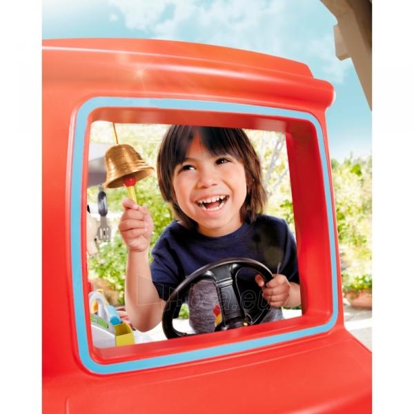 Vaikiška parduotuvė su virtuve | Food Truck 2in1 | Little Tikes Paveikslėlis 3 iš 8 310820174081