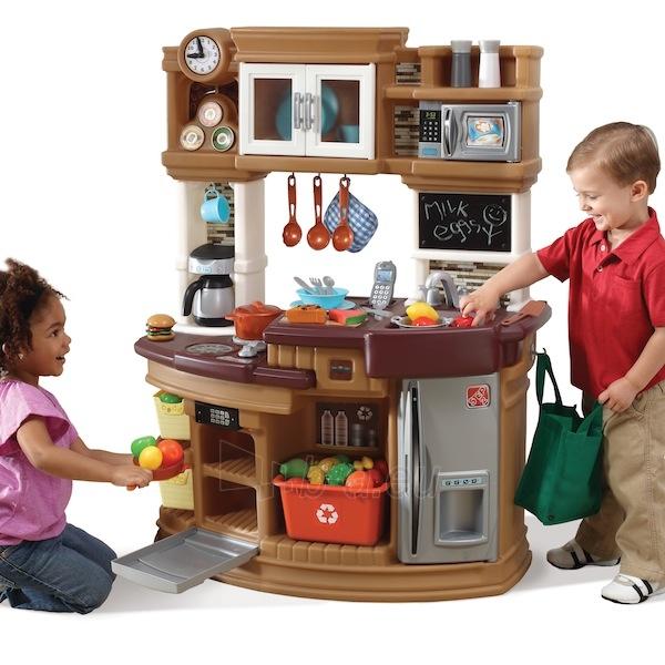 Vaikiška šefo virtuvėlė | Step2 Paveikslėlis 1 iš 6 310820005169