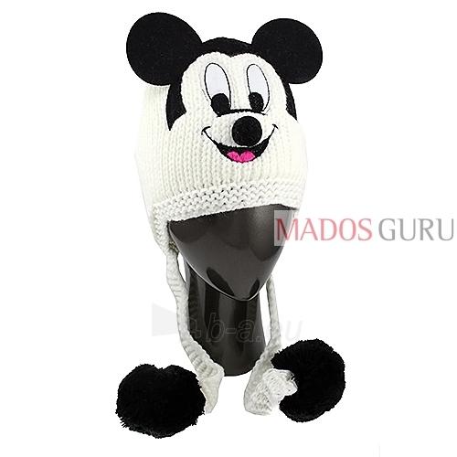Vaikiška šilta kepurė VKP064 Paveikslėlis 1 iš 3 301162000237