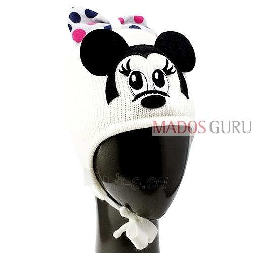 Vaikiška šilta kepurė VKP087 Paveikslėlis 1 iš 4 301162000245