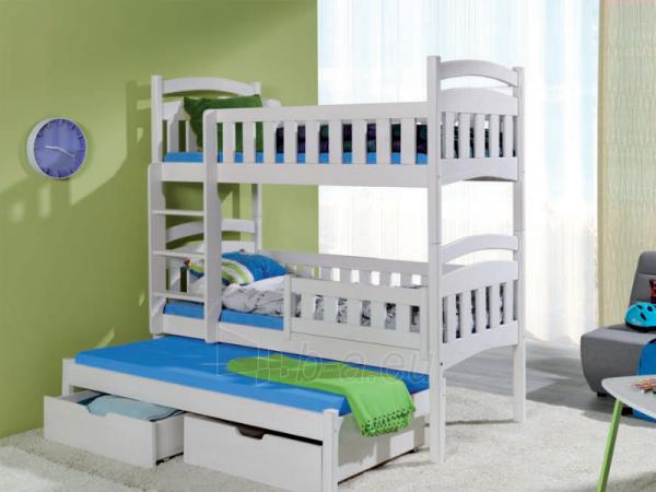 Triple bed DOMINIK III Paveikslėlis 1 iš 2 250407200146