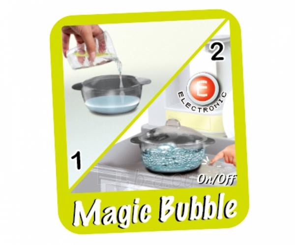 Vaikiška virtuvėlė Studio Bubble | mini Tefal | Smoby Paveikslėlis 3 iš 9 310820157423