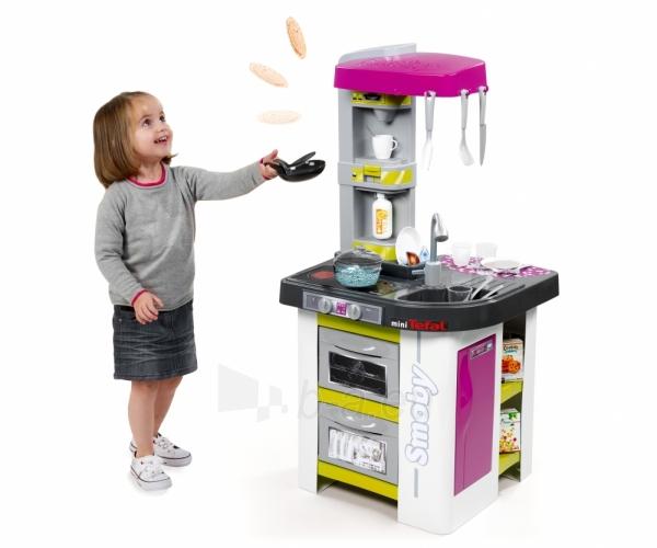 Vaikiška virtuvėlė Studio Bubble | mini Tefal | Smoby Paveikslėlis 4 iš 9 310820157423