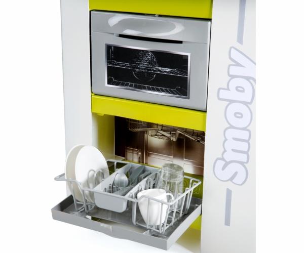 Vaikiška virtuvėlė Studio Bubble | mini Tefal | Smoby Paveikslėlis 6 iš 9 310820157423