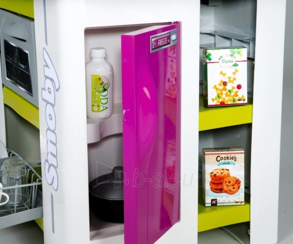 Vaikiška virtuvėlė Studio Bubble | mini Tefal | Smoby Paveikslėlis 7 iš 9 310820157423