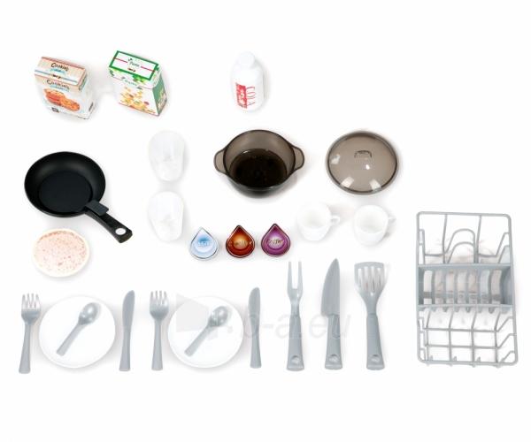 Vaikiška virtuvėlė Studio Bubble | mini Tefal | Smoby Paveikslėlis 9 iš 9 310820157423
