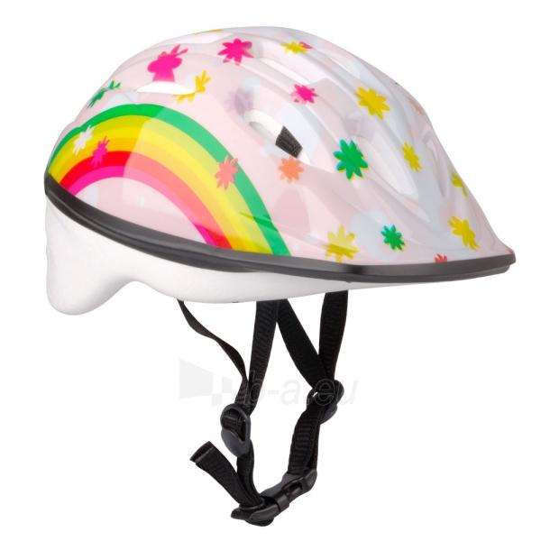 Vaikiškas dviratininko šalmas WORKER Duhy Paveikslėlis 1 iš 7 310820011790