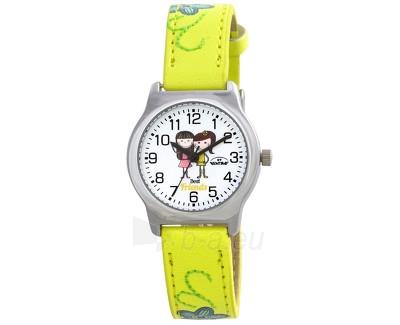 Vaikiškas laikrodis Bentime 002-DD5829A Paveikslėlis 1 iš 2 310820033307