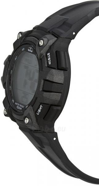 Vaikiškas laikrodis Bentime 003-YP17739-01 Paveikslėlis 2 iš 2 310820135239