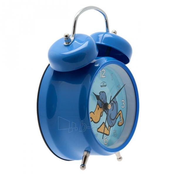 Vaikiškas laikrodis Bentime NB06-F1217A-BL Paveikslėlis 2 iš 3 310820053576