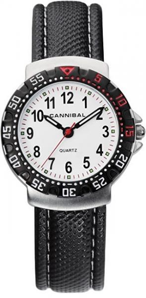 Vaikiškas laikrodis Cannibal CJ091-01 Paveikslėlis 1 iš 1 310820014587