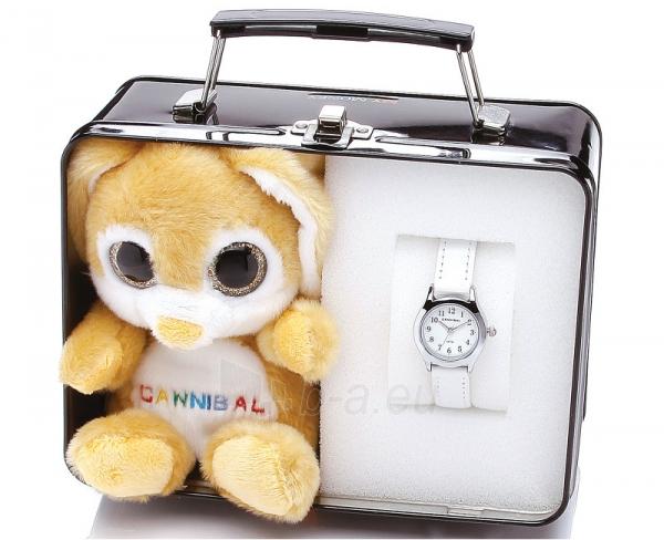 Bērnu pulkstenis Cannibal CJ245-09S Paveikslėlis 1 iš 1 310820014598