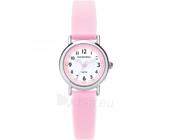 Bērnu pulkstenis Cannibal CJ256-14 Paveikslėlis 1 iš 1 310820014581