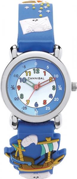 Vaikiškas laikrodis Cannibal CJ271-13 Paveikslėlis 1 iš 1 310820014608