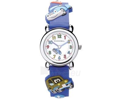 Vaikiškas laikrodis Cannibal CK199-05 Paveikslėlis 1 iš 1 310820014600