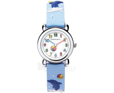 Vaikiškas laikrodis Cannibal CK199-13 Paveikslėlis 1 iš 1 310820014576