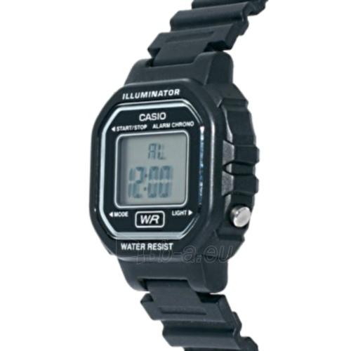Vaikiškas laikrodis Casio LA-20WH-1BEF Paveikslėlis 2 iš 5 310820008487