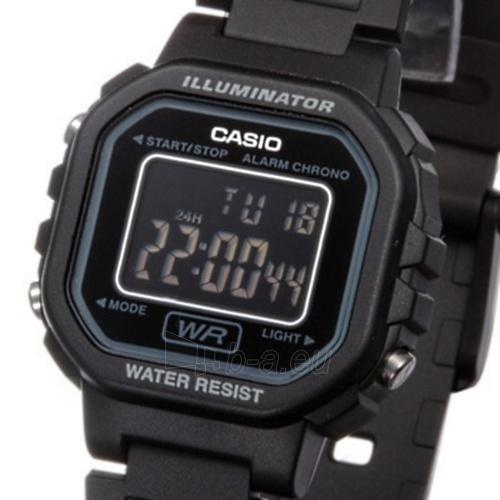 Vaikiškas laikrodis Casio LA-20WH-1BEF Paveikslėlis 3 iš 5 310820008487