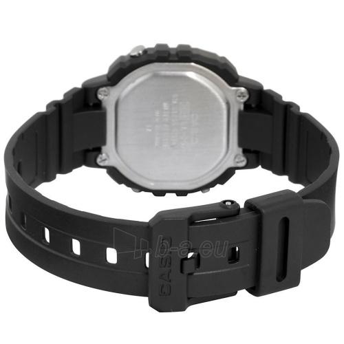 Vaikiškas laikrodis Casio LA-20WH-1BEF Paveikslėlis 5 iš 5 310820008487