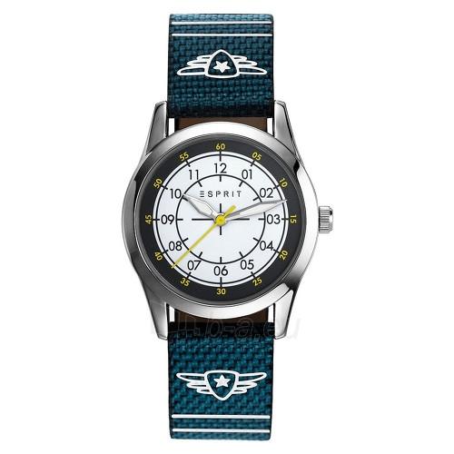 Bērnu pulkstenis Esprit Esprit TP90651 Blue ES906514003 Paveikslėlis 1 iš 1 310820042945