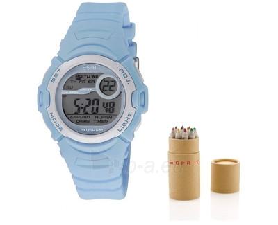 Kids watch Esprit TP90646 Light Blue ES906464003 Paveikslėlis 1 iš 1 310820042940