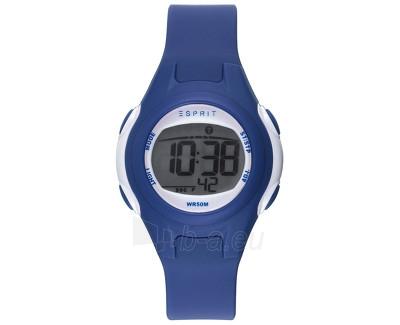 Bērnu pulkstenis Esprit TP90647 Blue ES906474004 Paveikslėlis 1 iš 1 310820042939