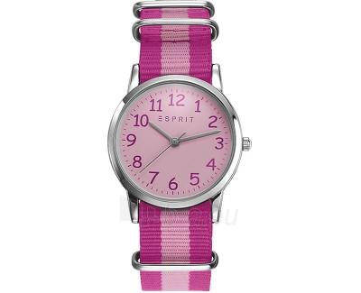 Vaikiškas laikrodis Esprit TP90648 Purple ES906484001 Paveikslėlis 1 iš 1 310820042935