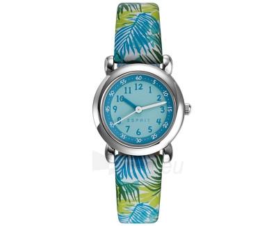 Vaikiškas laikrodis Esprit TP90649 Blue ES906494004 Paveikslėlis 1 iš 1 310820042936