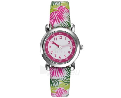 Vaikiškas laikrodis Esprit TP90649 Pink ES906494003 Paveikslėlis 1 iš 1 310820042937