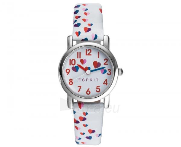 Bērnu pulkstenis Esprit TP90652 White ES906524001 Paveikslėlis 1 iš 1 310820024211