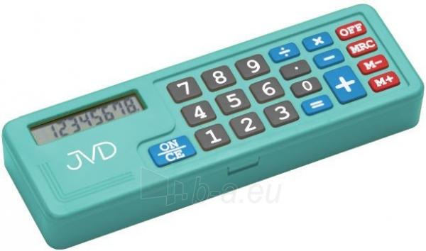 Kids watch JVD basic J7024.8 Paveikslėlis 2 iš 2 310820172015