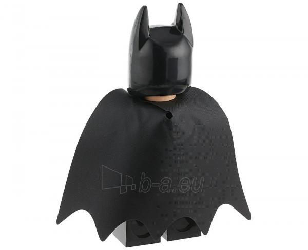 Vaikiškas laikrodis Lego Batman 9005718 Paveikslėlis 2 iš 4 310820045670