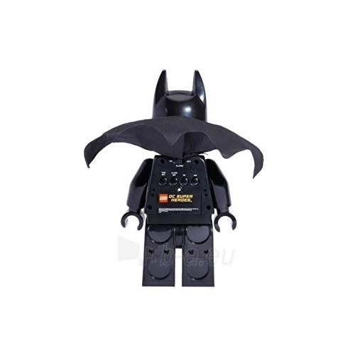Vaikiškas laikrodis Lego Batman 9005718 Paveikslėlis 3 iš 4 310820045670