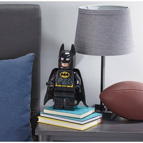 Vaikiškas laikrodis Lego Batman 9005718 Paveikslėlis 4 iš 4 310820045670