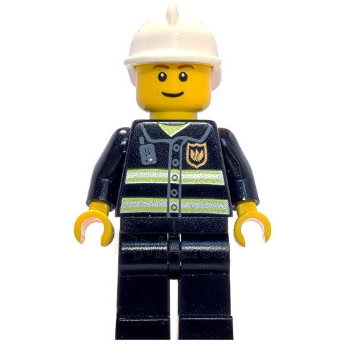 Kids watch Lego City Fireman Kids` Watch Paveikslėlis 3 iš 4 30069700266
