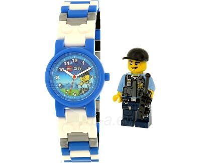 Kids watch Lego City Police 8020028 Paveikslėlis 1 iš 1 310820045669