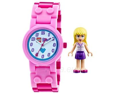 Vaikiškas laikrodis Lego Friends Stephanie Watch Paveikslėlis 1 iš 5 30069700269