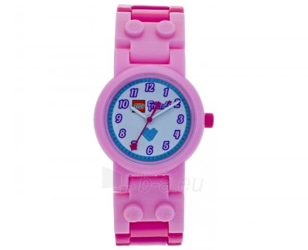 Vaikiškas laikrodis Lego Friends Stephanie Watch Paveikslėlis 2 iš 5 30069700269