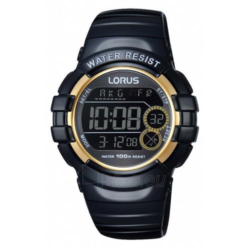 Bērnu pulkstenis Lorus R2312KX9 Paveikslėlis 1 iš 1 310820014590