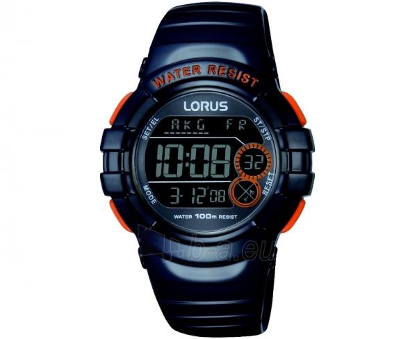 Vaikiškas laikrodis Lorus R2313KX9 Paveikslėlis 1 iš 1 30069700126