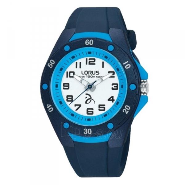 Vaikiškas laikrodis LORUS R2365LX-9 Paveikslėlis 1 iš 3 310820159415