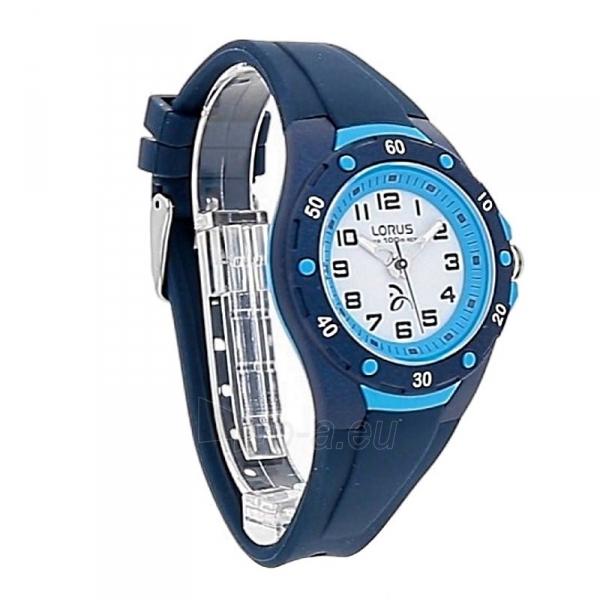 Vaikiškas laikrodis LORUS R2365LX-9 Paveikslėlis 3 iš 3 310820159415