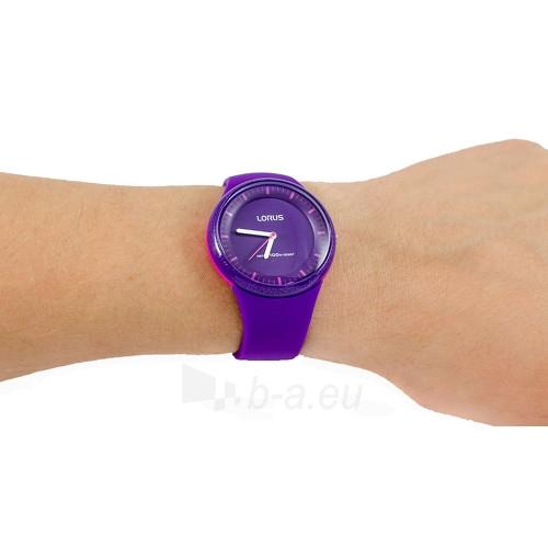 Vaikiškas laikrodis Lorus R2371KX9 Paveikslėlis 2 iš 2 30069700353
