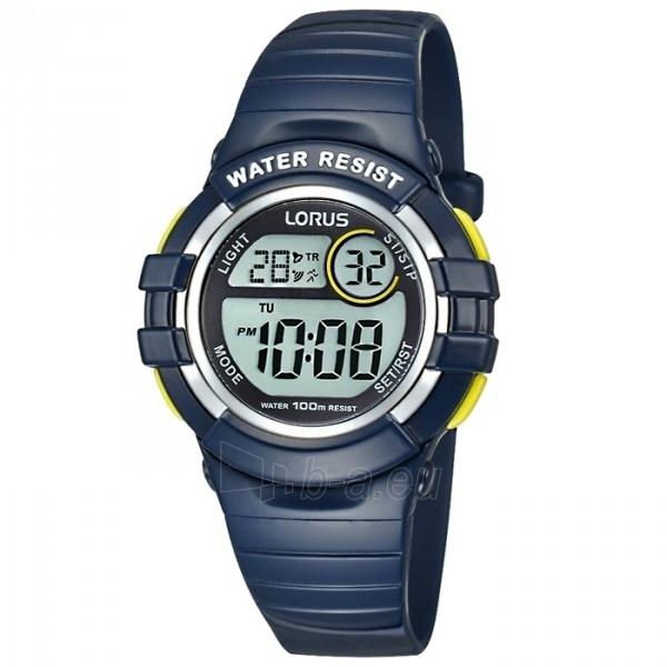 Vaikiškas laikrodis LORUS R2381HX-9 Paveikslėlis 1 iš 5 30069700211