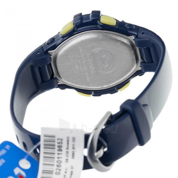Vaikiškas laikrodis LORUS R2381HX-9 Paveikslėlis 5 iš 5 30069700211