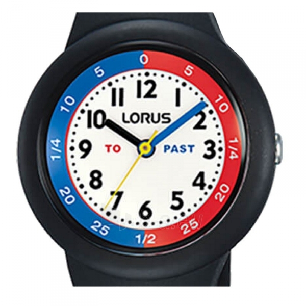 Kids watch LORUS RRX91EX-9 Paveikslėlis 2 iš 2 310820159681