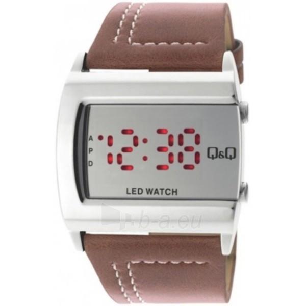 Kids watch Q&Q LED M101J301Y Paveikslėlis 1 iš 1 310820008925