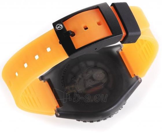 Vaikiškas laikrodis Q&Q SmileSolar 20BAR Series 002 RP16J006 Paveikslėlis 3 iš 4 310820171216